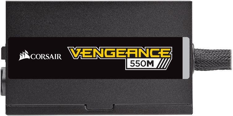 Corsair Vengeance PSU 550M 550W