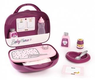 Smoby Baby Nurse Suitcase