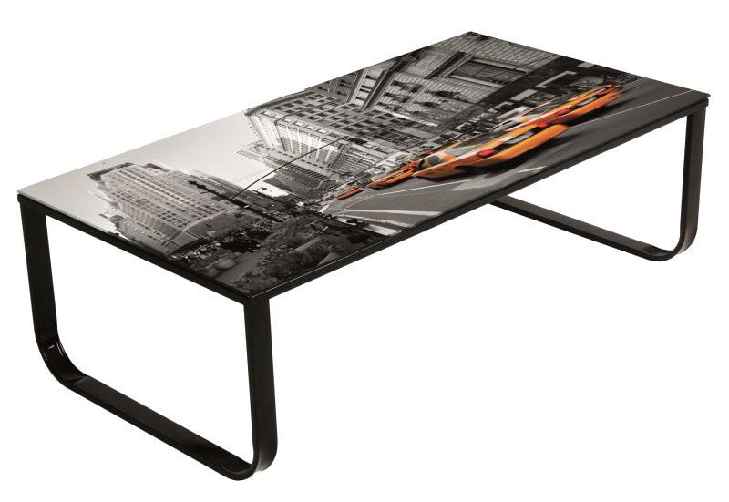 Signal Meble Taxi II Coffee Table New York