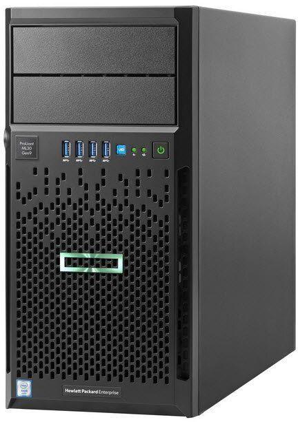 HP ProLiant ML30 Gen9 P03705-425