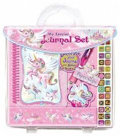 Pulio My Special Journal Set 542NUC Unicorn