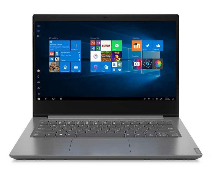 Ноутбук Lenovo V, Intel® Core™ i3, 8 GB, 14 ″