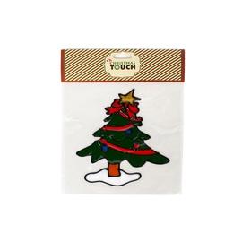 Uzlīme Christmas Touch, 19 x 23.5 cm