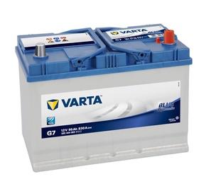 Akumulators Varta BD G7, 95 Ah, 830 A, 12 V