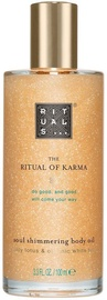 Rituals The Ritual of Karma Soul Shimmering Body Oil 100ml