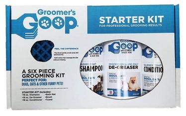 Groomer's Goop Starter Kit