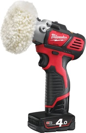 Milwaukee M12 BPS-421X Polisher
