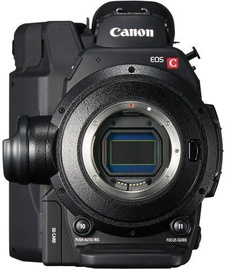 Canon EOS C300 Mark II + EF mount