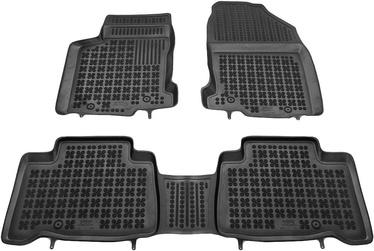 REZAW-PLAST Lexus NX 2014 Rubber Floor Mats