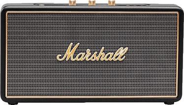 Беспроводной динамик Marshall Stockwell, черный, 27 Вт