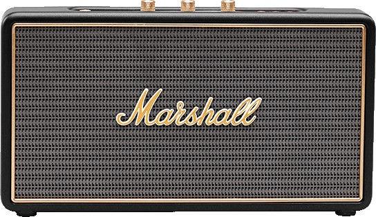 Belaidė kolonėlė Marshall Stockwell Black, 27 W
