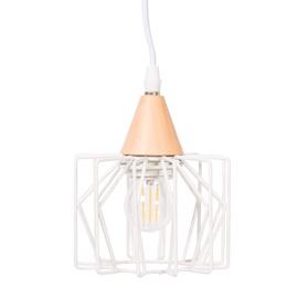 Pakabinamas šviestuvas Domoletti Vanila MD51164A-1, 40W, E27