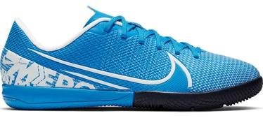 Nike Mercurial Vapor 13 Academy IC JR AT8137 414 Blue 37.5