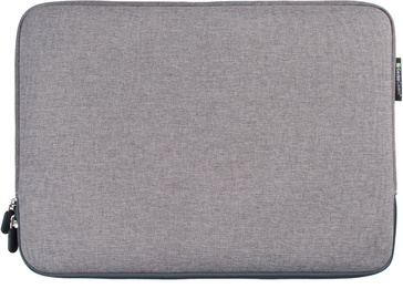Gecko Covers Universa Zipper Sleeve For Laptop 11-12'' Grey