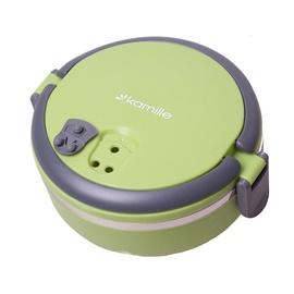 Kamille Lunch Box 700ml Green 2105