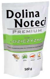 Dolina Noteci Premium Game 500g