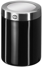 Hailo Food Container KitchenLine/1L/Black