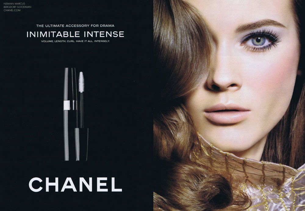 735cfb2164c Chanel Inimitable Intense Mascara 6g 10 Noir - 1a.lt