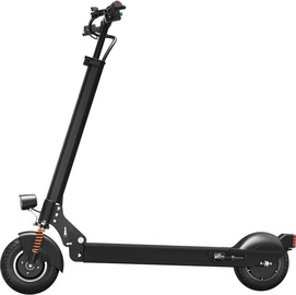 "Hama ""Urban-Scooter"" 8"" Black"