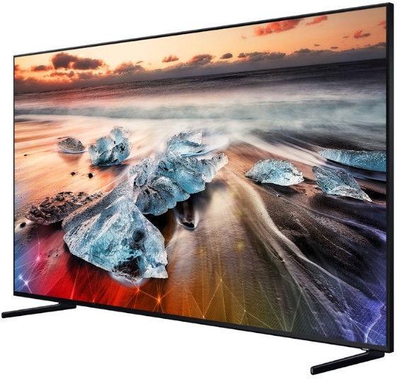 "Monitorius Samsung QP82R-8K, 82"", 6 ms"