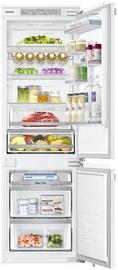 Įmontuojamas šaldytuvas Samsung BRB260176WW/EF