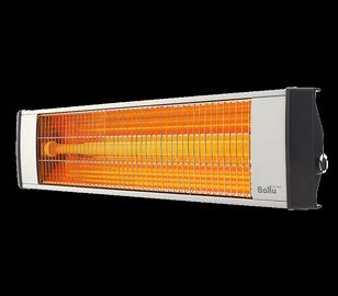 Infraraudonųjų spindulių šildytuvas Ballu BIH-L-3.0, 3 kW