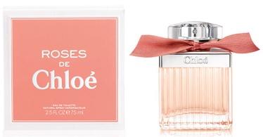 Туалетная вода Chloe Chloe Roses De Chloe 30ml EDT