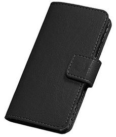 Just 5 Blaster Mini Book Case Black