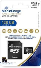 Карта памяти MediaRange MR945, 128 GB