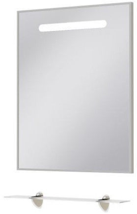 Peegel Juventa Ariadna 80, valgustusega, riputatav, 80x75 cm
