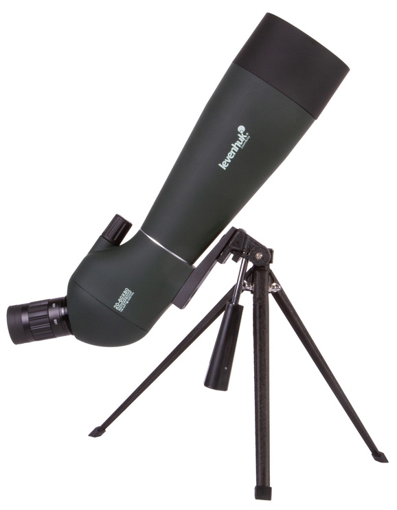 Jälgimismonokkel Levenhuk Blaze BASE 80 Spotting Scope