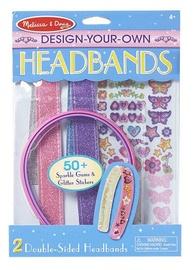 Melissa & Doug Design Your Own Headbands