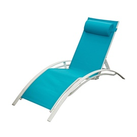 Sodo gultas Lucky Ocean Blue