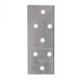 Tvirtinimo plokštelė Vagner SDH, 40 x 100 x 2 mm, 100 vnt.