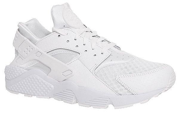 Nike Sneakers Air Huarache 318429-111 White 44.5