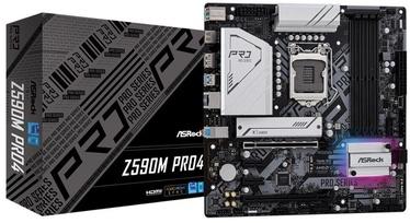 Mātesplate ASRock Z590M Pro4