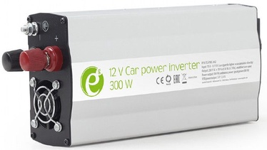 EnerGenie by Gembird Car Power Inverter EG-PWC-042