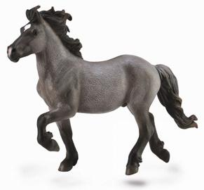 Žaislinė figūrėlė Collecta Icelandic Stallion Blue Dun 88826