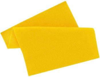 Avatar Felt Sheet 150 g/m2 20x30 10pcs Yellow