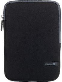 "Colorovo Tablet Case 7.8"" Black CVB-FOR-7-BK"