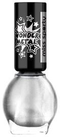 Miss Sporty Wonder Metal Nail Polish 7ml 10