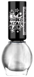 Miss Sporty Wonder Metal Nail Polish 7ml 10