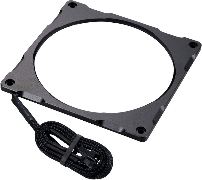 Phanteks Fan Frame Halos LUX RGB 140mm Black