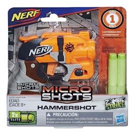 Rotaļlietu ierocis Nerf Microshots E0489