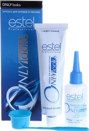 Estel Paint For Eyebrows And Eyelashes 12ml 603