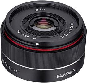 Samyang AF 35mm f/2.8 FE Lens for Sony