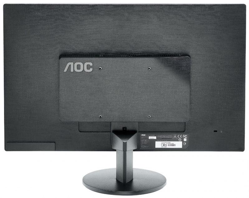 Monitorius AOC E2470SWH