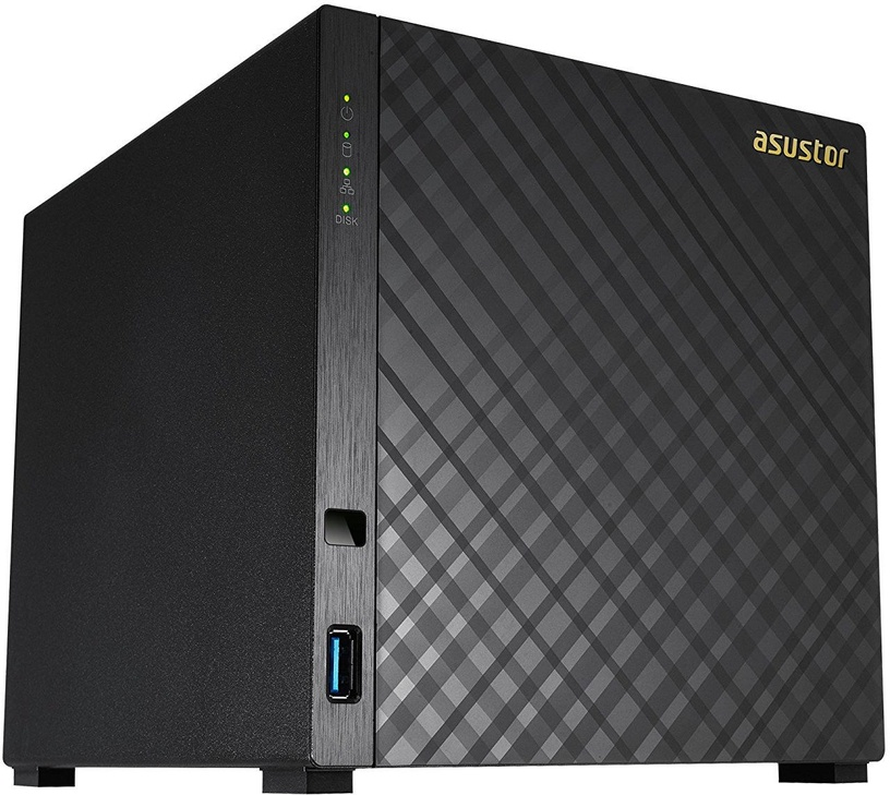 Asustor 4-bay Tower AS3104T