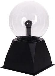 Verners Plasma Globe Star D12cm 149595