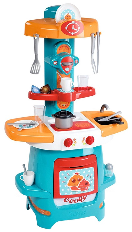 Smoby Cooky Kitchen 310705
